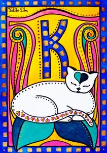 Cats of Karavella Blog Featuring Peace and Love