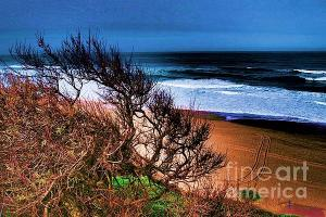 Featured Dramatic Coast 01 by Dora Hathazi Mendes